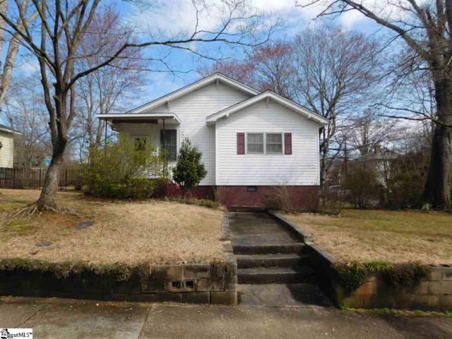 200 Webster Street, Slater, SC 29683 (#1386187) :: Parker Group