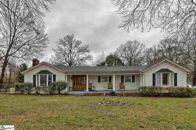 600 State Park Road, Greenville, SC 29609 (#1386206) :: The Haro Group of Keller Williams