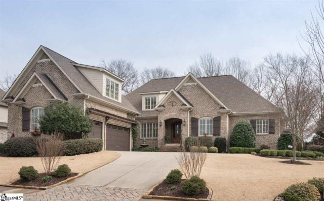 105 Rolleston Drive, Greenville, SC 29615 (#1386217) :: Coldwell Banker Caine