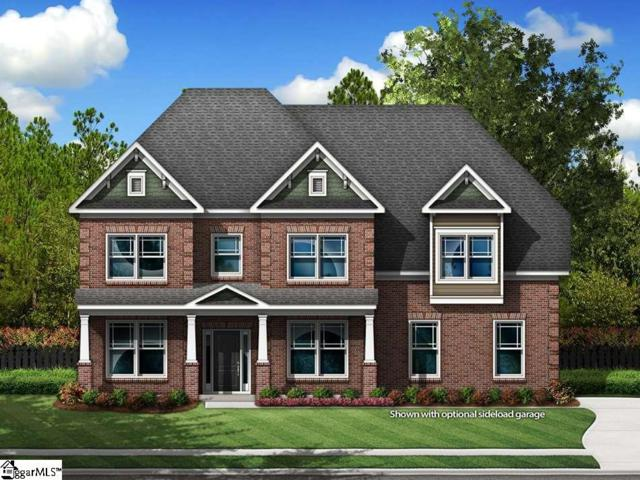 407 Chippendale Lane Homesite 404, Boiling Springs, SC 29316 (#1386230) :: Coldwell Banker Caine