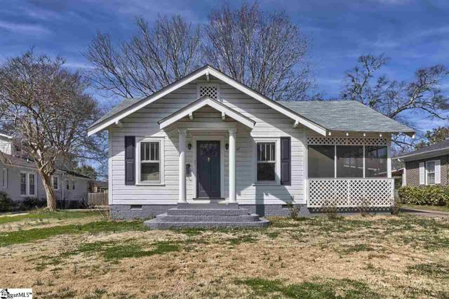 302 W Prentiss Avenue, Greenville, SC 29605 (#1386263) :: The Toates Team