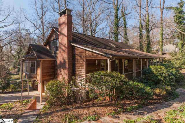 733 Bennett Street, Greenville, SC 29609 (#1386266) :: The Toates Team