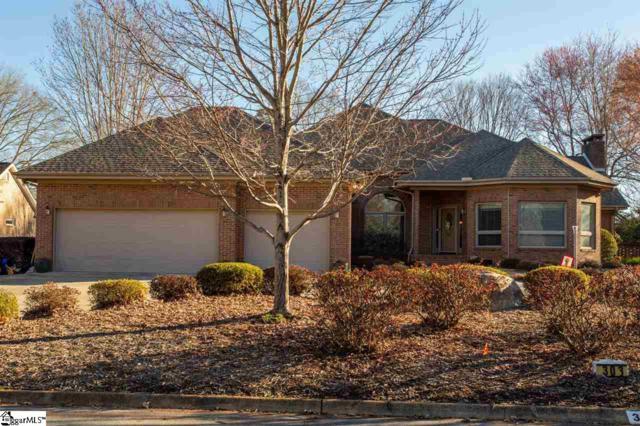 303 Sunningdale Drive, Easley, SC 29642 (#1386293) :: The Haro Group of Keller Williams