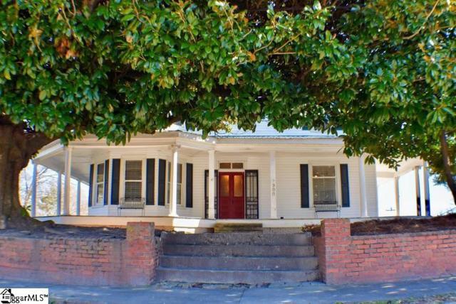 300 Musgrove Street, Clinton, SC 29325 (#1386437) :: J. Michael Manley Team