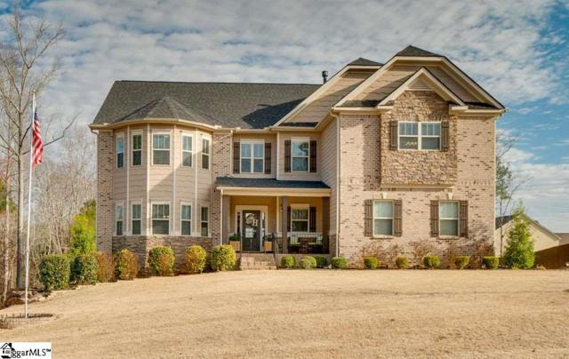 215 Ivy Woods Court, Fountain Inn, SC 29644 (#1386443) :: The Toates Team