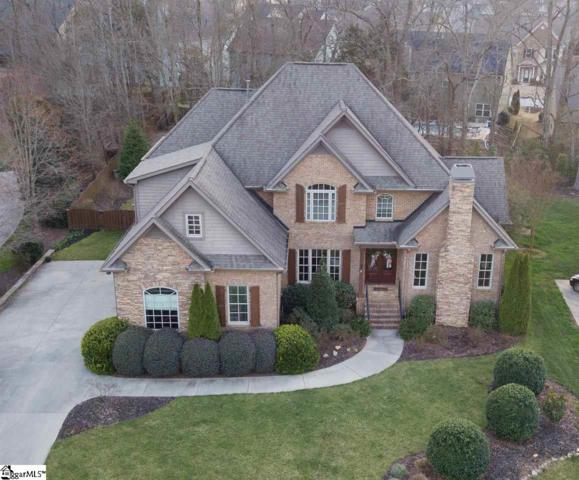 20 Allegheny Run, Simpsonville, SC 29681 (#1386455) :: Hamilton & Co. of Keller Williams Greenville Upstate