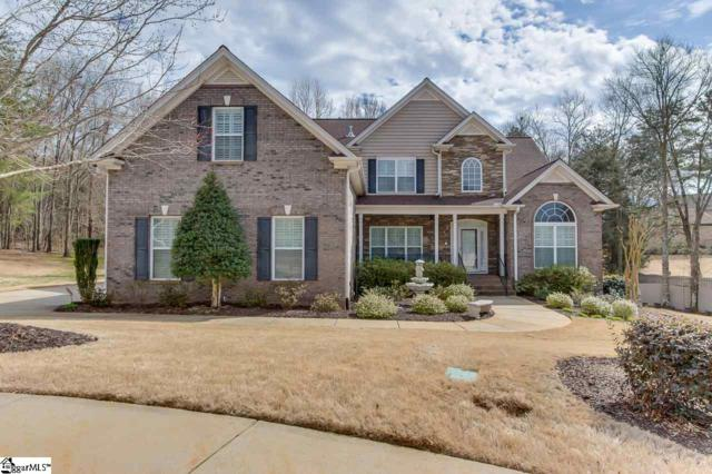 312 Hamilton Gaines Court, Boiling Springs, SC 29316 (#1386482) :: Connie Rice and Partners