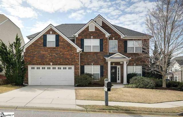 2 Rivanna Lane, Greenville, SC 29607 (#1386484) :: The Haro Group of Keller Williams