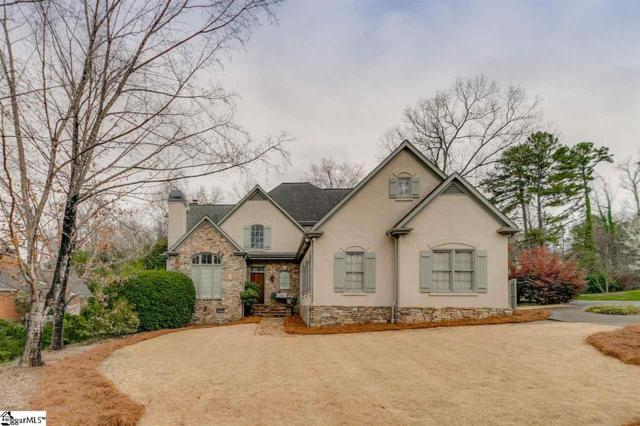 117 Hidden Hills Drive, Greenville, SC 29605 (#1386487) :: The Toates Team