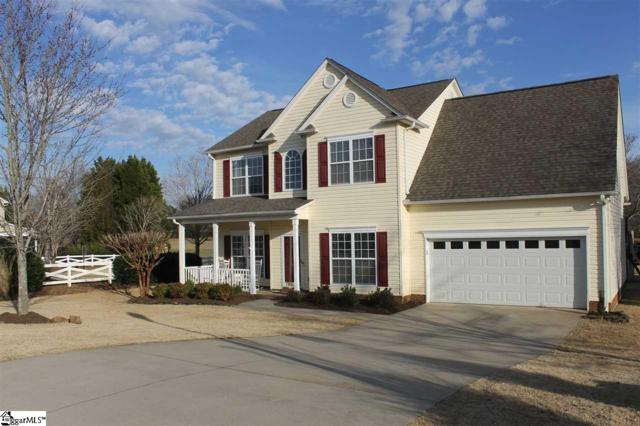 101 Timber Trace Way, Easley, SC 29642 (#1386499) :: The Toates Team