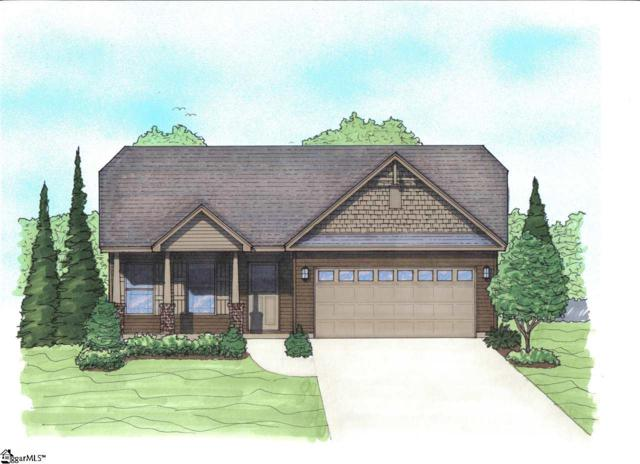 680 Ivywood Place Lot 109, Boiling Springs, SC 29316 (#1386523) :: Hamilton & Co. of Keller Williams Greenville Upstate