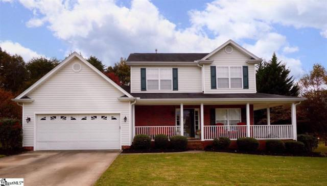 4 Fieldhaven Court, Greer, SC 29651 (#1386531) :: The Haro Group of Keller Williams