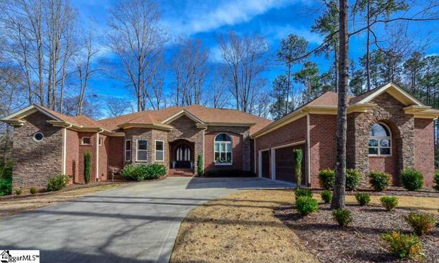 307 Yellow Poplar Terrace, Spartanburg, SC 29306 (#1386543) :: The Haro Group of Keller Williams