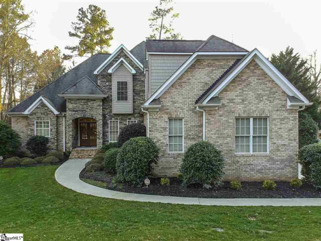 105 Ebenway Lane, Simpsonville, SC 29680 (#1386551) :: Connie Rice and Partners