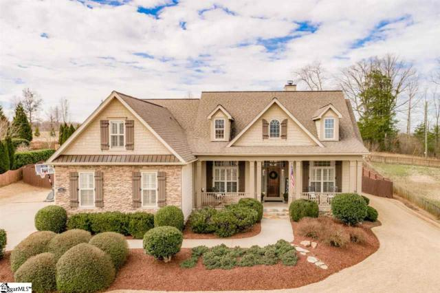 115 Elevation Court, Greer, SC 29651 (#1386557) :: The Haro Group of Keller Williams