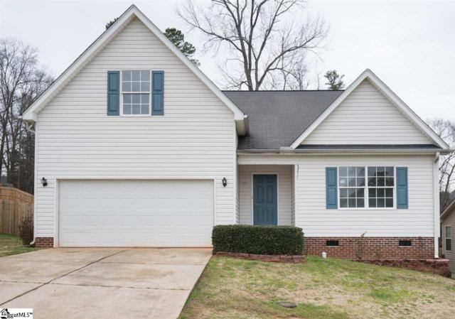 503 Tanacross Way, Greenville, SC 29605 (#1386564) :: Coldwell Banker Caine