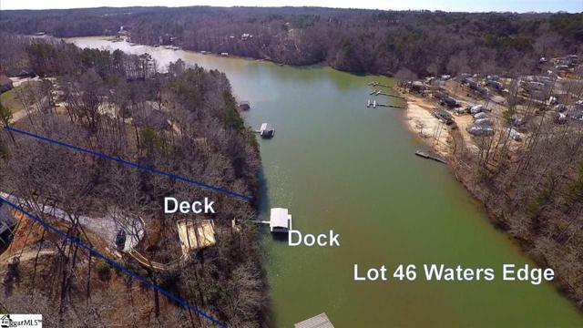 147 W Waters Edge Lane, West Union, SC 29696 (#1386565) :: Coldwell Banker Caine