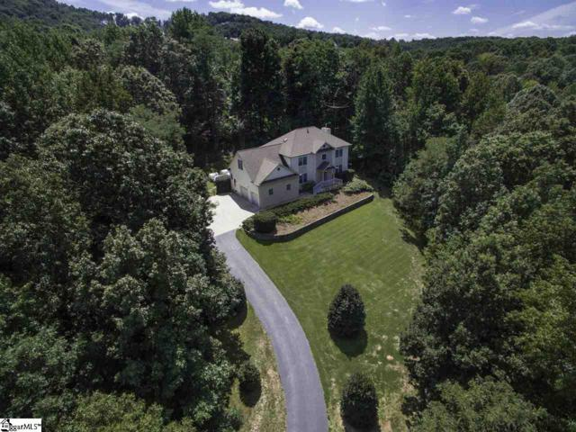 49 Pleasant Valley Trail, Travelers Rest, SC 29690 (#1386574) :: Hamilton & Co. of Keller Williams Greenville Upstate