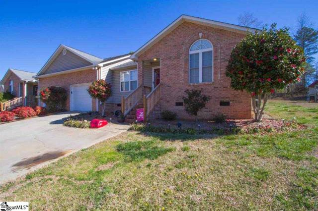 215 River Oaks Circle, Piedmont, SC 29673 (#1386604) :: Hamilton & Co. of Keller Williams Greenville Upstate