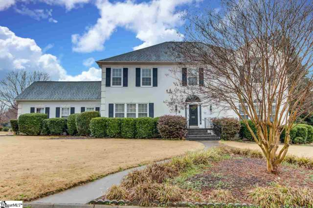 101 Meadowsweet Lane, Greenville, SC 29615 (#1386627) :: J. Michael Manley Team