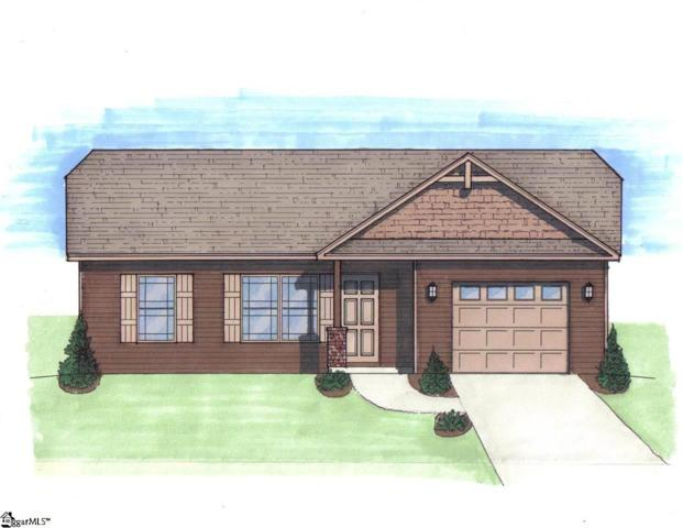676 Ivywood Place Lot 110, Boiling Springs, SC 29316 (#1386642) :: The Toates Team