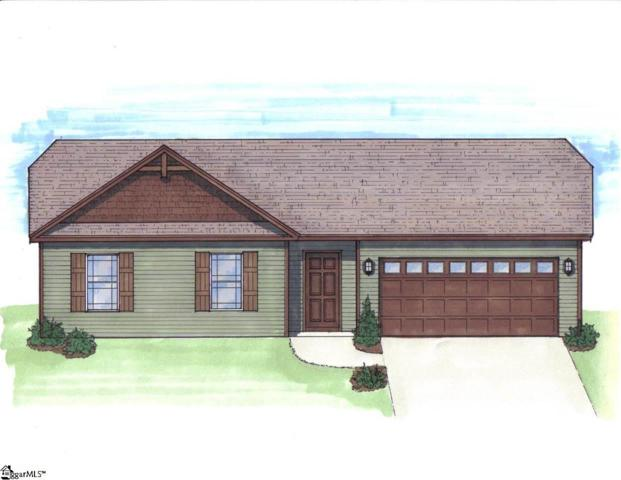 672 Ivywood Place Lot 111, Boiling Springs, SC 29316 (#1386661) :: The Robby Brady Team