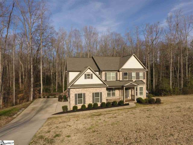 138 Scotts Bluff Drive, Simpsonville, SC 29681 (#1386678) :: The Toates Team