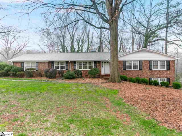 292 Lake Forest Drive, Spartanburg, SC 29307 (#1386686) :: The Haro Group of Keller Williams