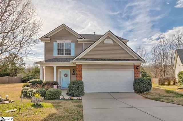 122 Seattle Slew Lane, Greenville, SC 29617 (#1386695) :: The Haro Group of Keller Williams