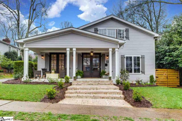 514 Watts Avenue, Greenville, SC 29601 (#1386713) :: Coldwell Banker Caine