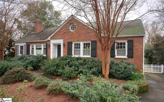 24 Club Drive, Greenville, SC 29605 (#1386737) :: The Toates Team