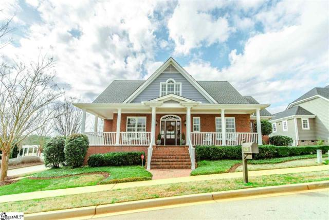 624 Berkmans Lane, Greenville, SC 29605 (#1386738) :: The Haro Group of Keller Williams