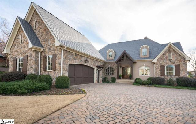 19 Tamaron Way, Greer, SC 29650 (#1386739) :: J. Michael Manley Team
