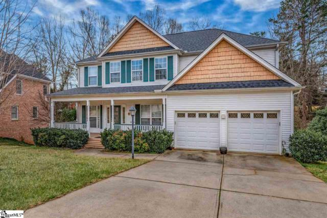 104 Old Province Way, Greer, SC 29650 (#1386745) :: The Haro Group of Keller Williams