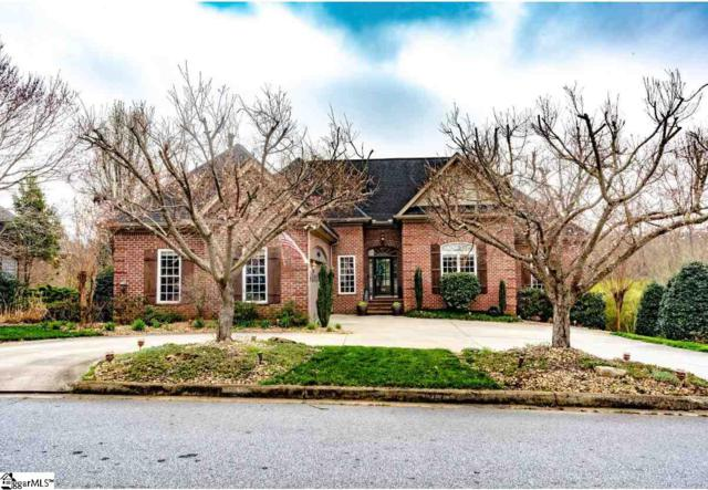 316 Parkside Drive, Simpsonville, SC 29681 (#1386796) :: The Haro Group of Keller Williams