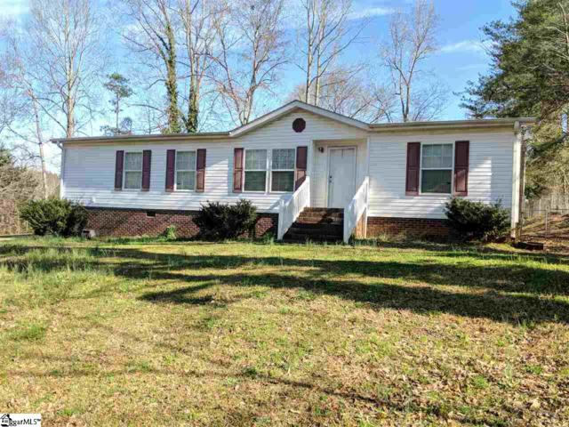 40 Dogwood Drive, Travelers Rest, SC 29690 (#1386800) :: The Toates Team