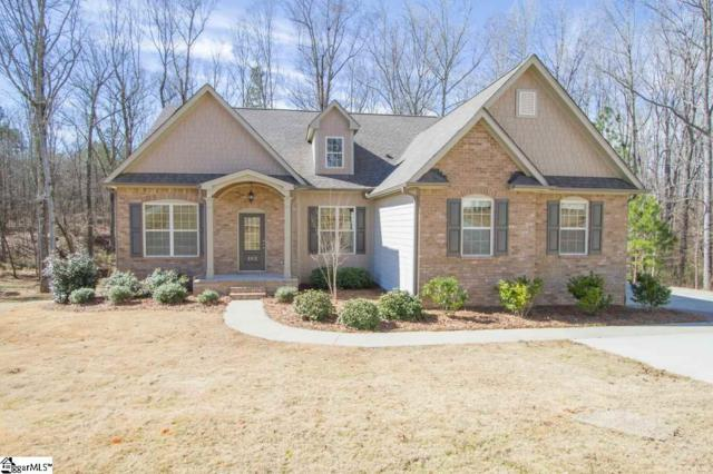 142 Waltzing Vine Lane, Williamston, SC 29697 (#1386802) :: Connie Rice and Partners