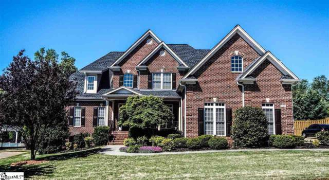 340 Kennesaw Court, Spartanburg, SC 29301 (#1386803) :: The Haro Group of Keller Williams