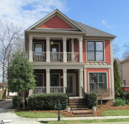 302 Newfort Place, Greenville, SC 29607 (#1386806) :: The Haro Group of Keller Williams
