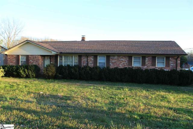 2200 E Lee Road, Taylors, SC 29687 (#1386813) :: Coldwell Banker Caine