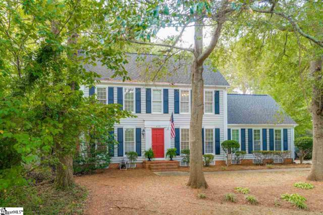 405 Halifax Drive, Greenville, SC 29615 (#1386820) :: J. Michael Manley Team
