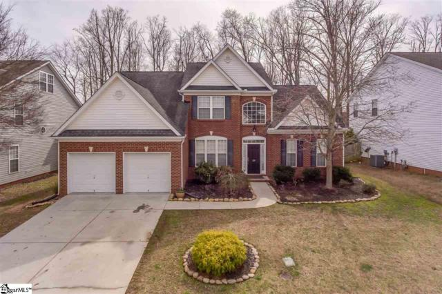 120 Landau Place, Simpsonville, SC 29680 (#1386850) :: Hamilton & Co. of Keller Williams Greenville Upstate