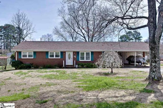 1313 Springfield Road, Boiling Springs, SC 29316 (#1386854) :: The Haro Group of Keller Williams