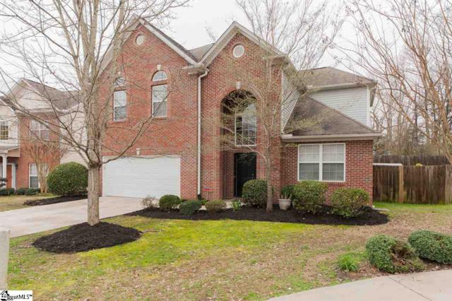 111 Skipping Stone Court, Simpsonville, SC 29681 (#1386858) :: The Toates Team