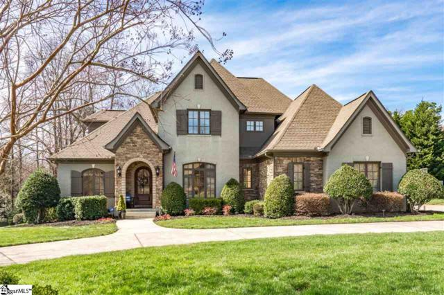400 Chancery Lane, Simpsonville, SC 29681 (#1386862) :: J. Michael Manley Team