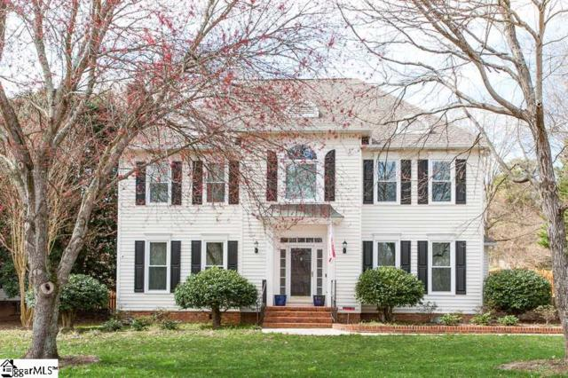 209 Worchester Place, Simpsonville, SC 29680 (#1386867) :: The Toates Team