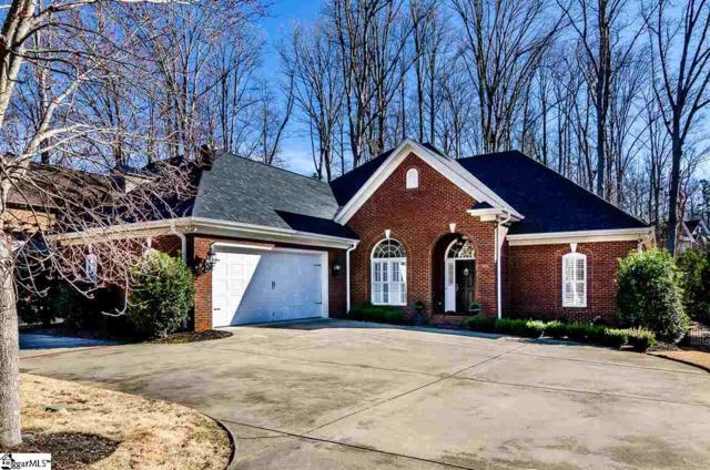 106 Breeds Hills Way, Greer, SC 29650 (#1386872) :: Hamilton & Co. of Keller Williams Greenville Upstate