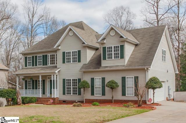 404 Worchester Place, Simpsonville, SC 29680 (#1386880) :: The Toates Team