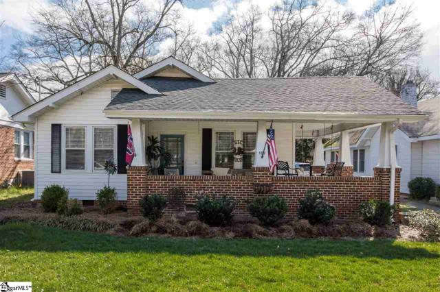 109 W Faris Road, Greenville, SC 29605 (#1386887) :: The Toates Team