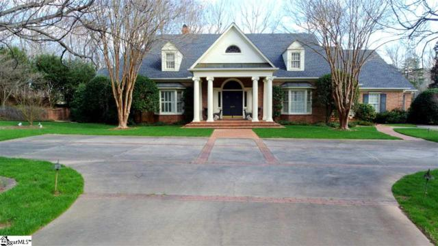 159 Saint Andrews Drive, Spartanburg, SC 29306 (#1386906) :: Connie Rice and Partners